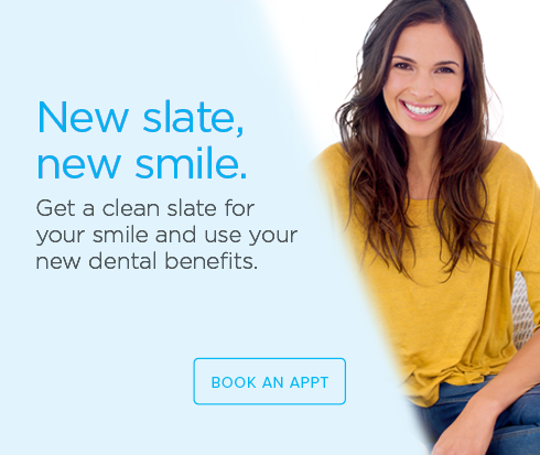 Marysville Modern Dentistry - New Year, New Dental Benefits
